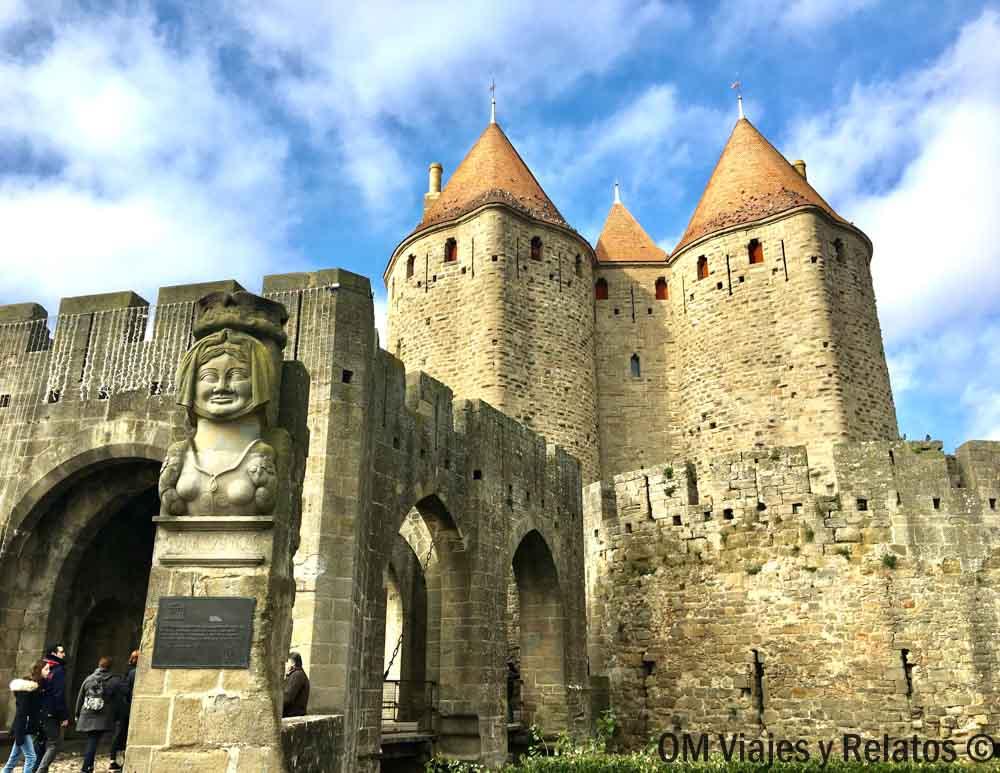 que-visitar-en-el-sur-de-Francia-Carcasonne