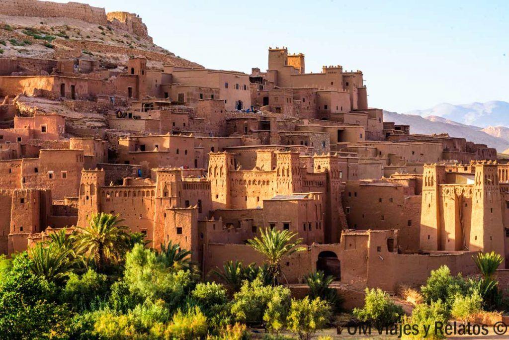 excursión-al-desierto-de-Merzouga-Ait-Ben-Haddou