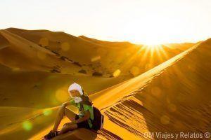 excursión-al-desierto-de-Merzouga-en-Marruecos