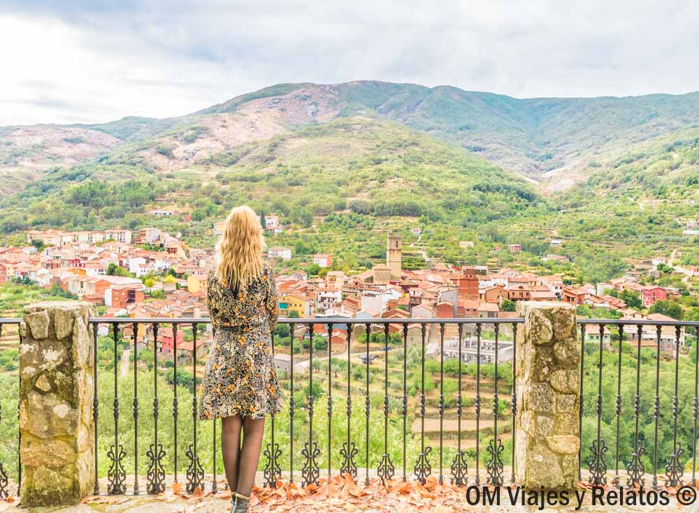 pueblos-de-la-Comarca-de-La-Vera-Mirador-La-Serrana