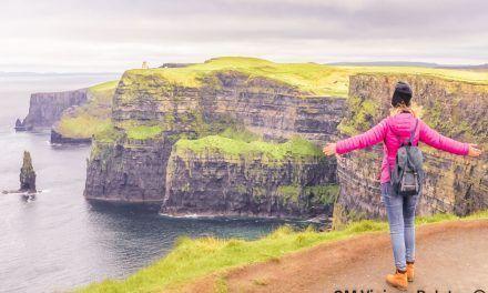 CÓMO VISITAR LOS ACANTILADOS DE MOHER EN IRLANDA: LO QUE NO TE CUENTAN EN LAS GUÍAS