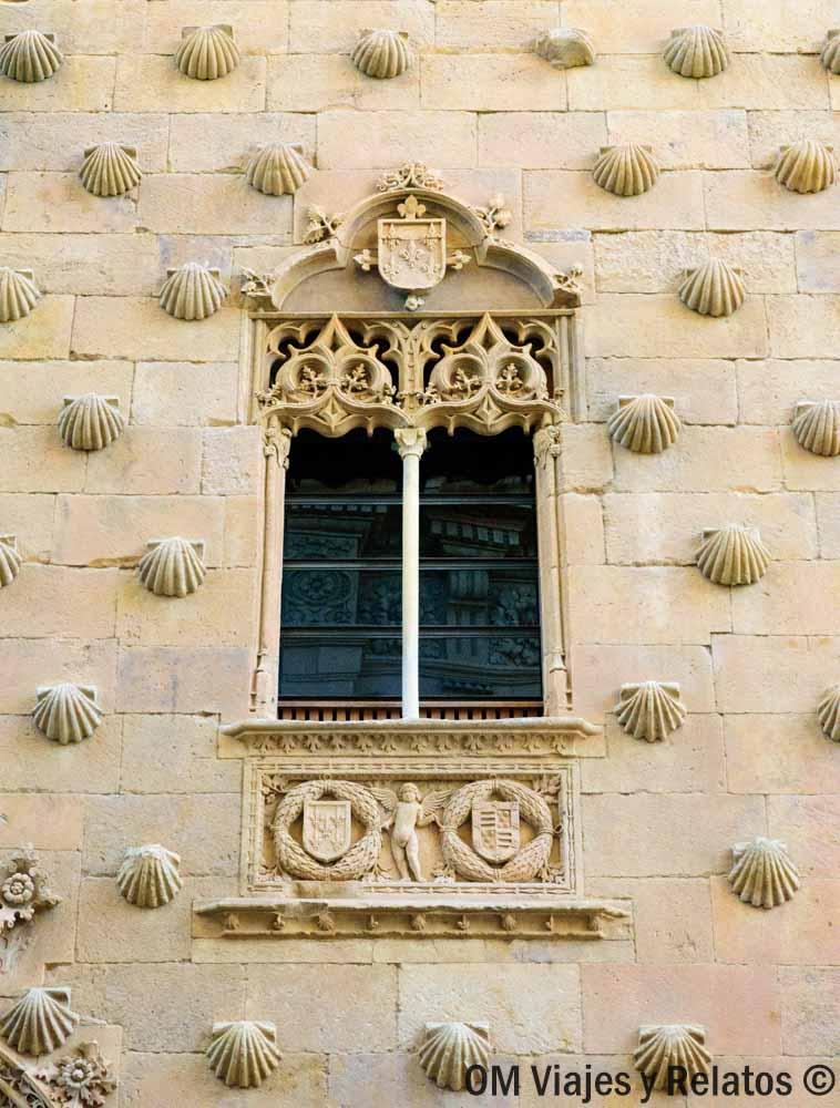 lugares-turísticos-de-Salamanca-casa-Conchas