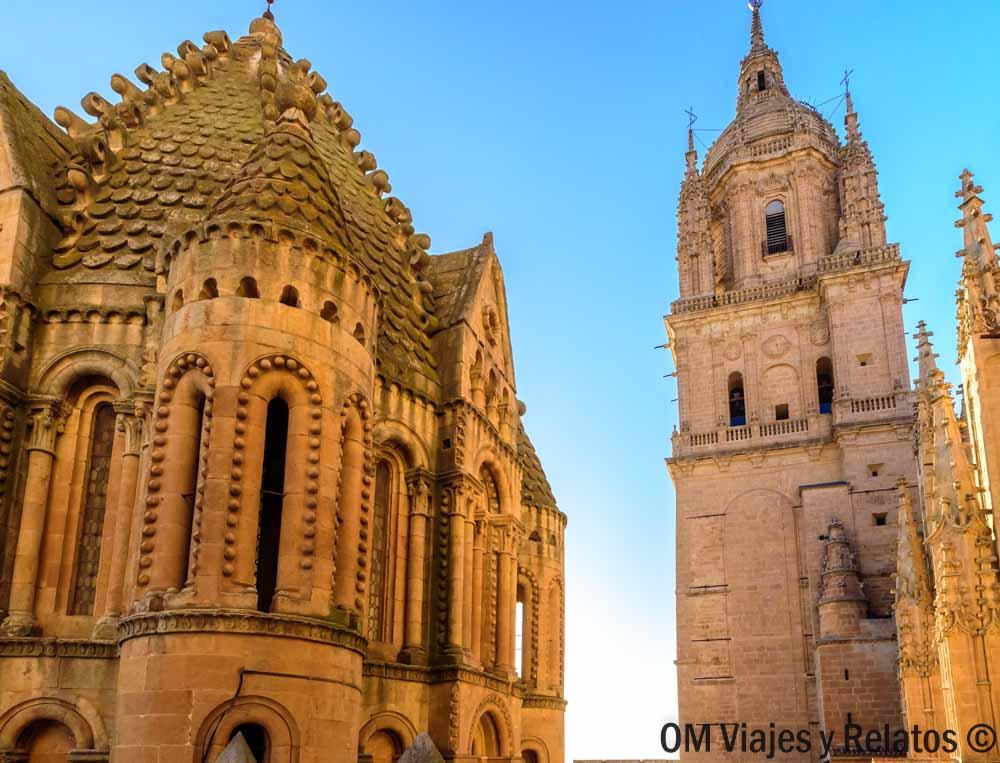 que-ver-en-Salamanca-en-un-día-la-Torre-de-Gallo