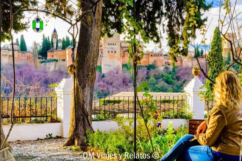 recorrido-por-La-Alhambra-de-Granada