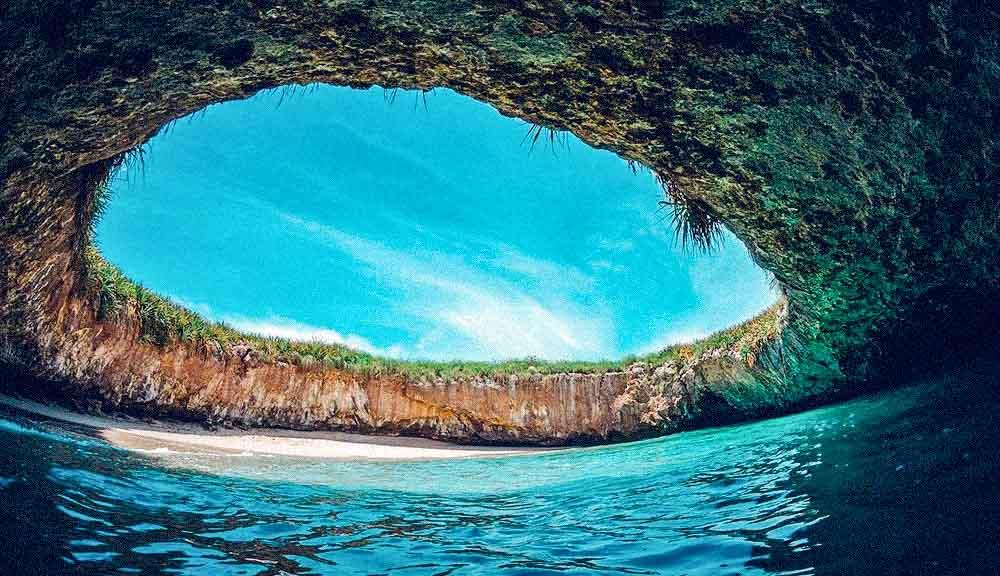 que-ver-en-Puerto-Vallarta-Playa-Escondida-Playa-del-Amor