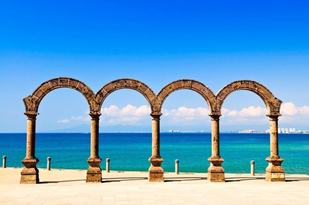 que-visitar-en-Puerto-Vallarta-Malecón