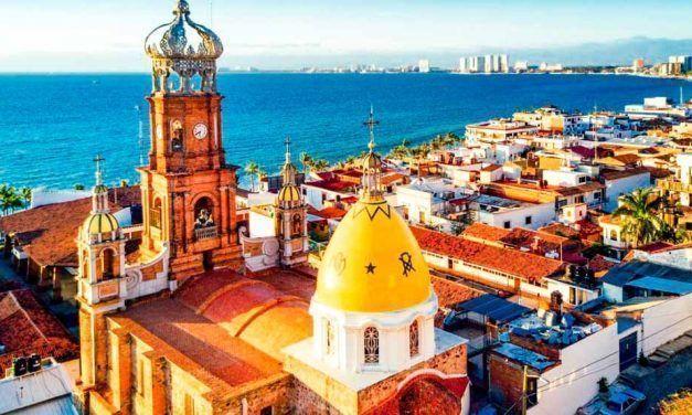 8 LUGARES MÁGICOS QUE VISITAR EN PUERTO VALLARTA (JALISCO, MÉXICO)