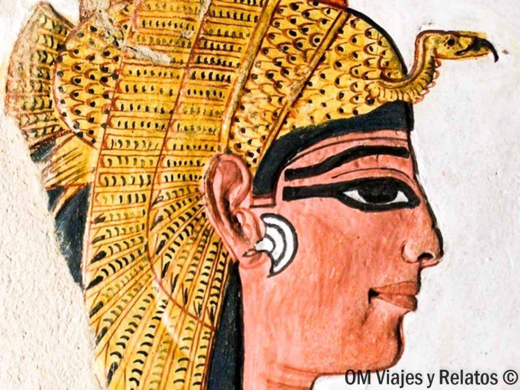 viajar-a-Egipto-Valle-de-las-Reinas