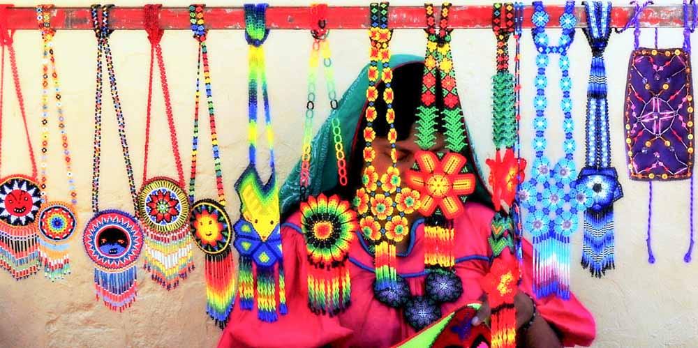 que-ver-en-Puerto-Vallarta-Mercado-de-Artesanía