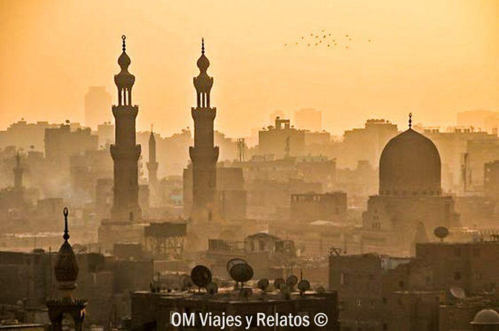 lugares-que-visitar-en-Egipto-El-Cairo