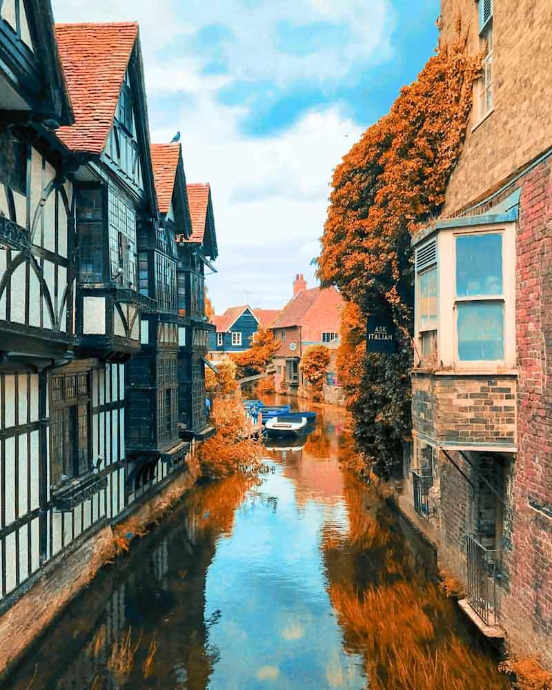 que-conocer-cerca-de-Londres-Canterbury