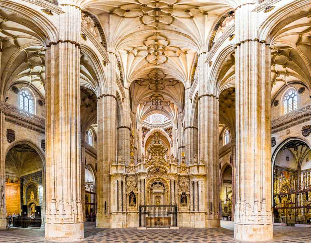 sitios-que-ver-en-Salamanca-en-un-día-catedral