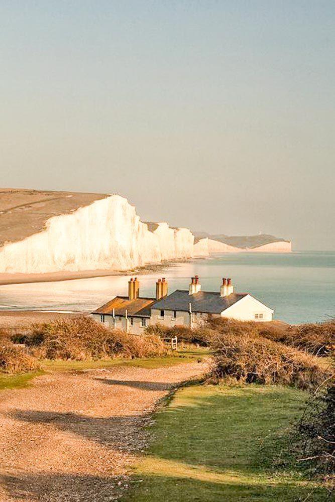 cosas-que-hacer-cerca-de-Londres-Dover-Cliffs