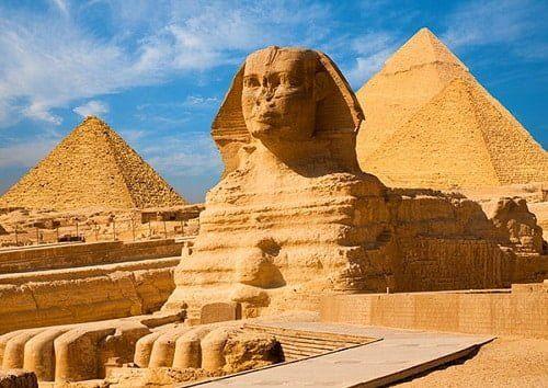 CONSEJOS PARA VIAJAR A EGIPTO (GUÍA COMPLETA)
