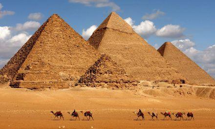 7 LUGARES QUE VISITAR EN EGIPTO IMPRESCINDIBLES