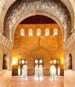 precios-horarios-Alhambra-Granada