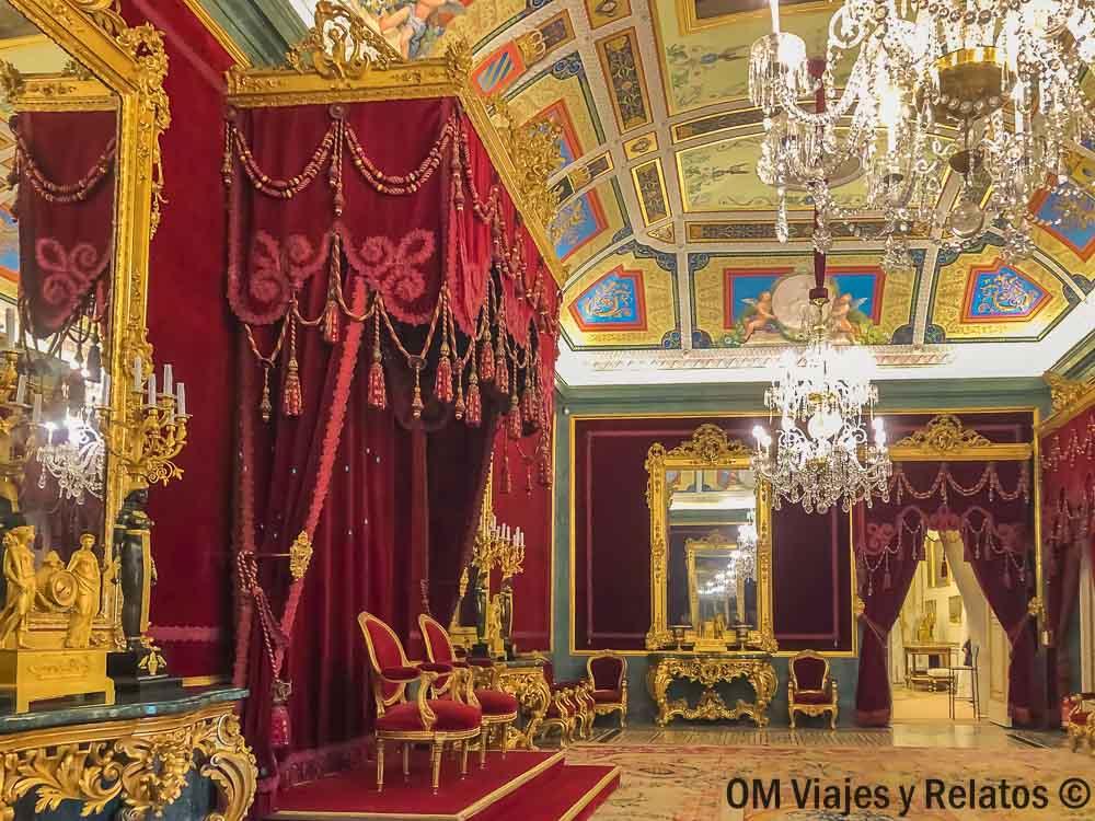 visitar-el-interior-del-Palacio-de-Aranjuez