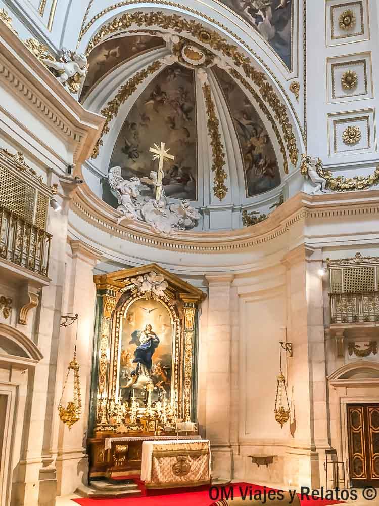 capilla-Palacio-Aranjuez