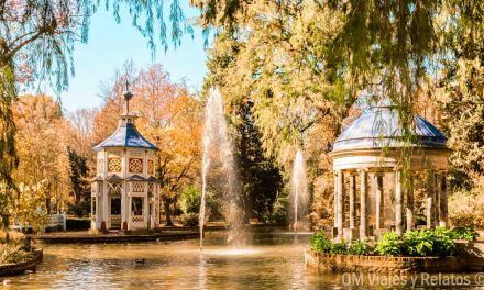 CÓMO VISITAR LOS JARDINES DE ARANJUEZ Y EL PALACIO REAL DE ARANJUEZ (MADRID)