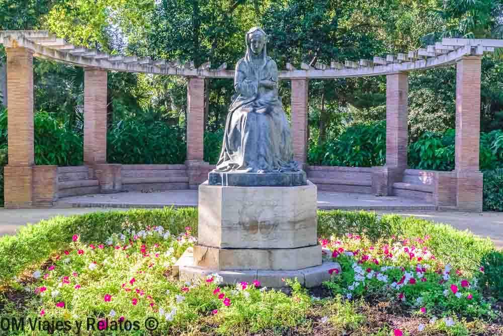 que-visitar-en-Sevilla-Parque-Maria-Luisa