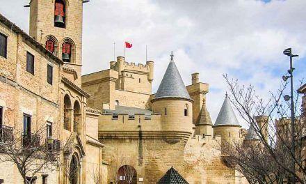 DÓNDE DORMIR EN UN CASTILLO EN ESPAÑA: 7 HOTELES PARA DORMIR COMO REYES