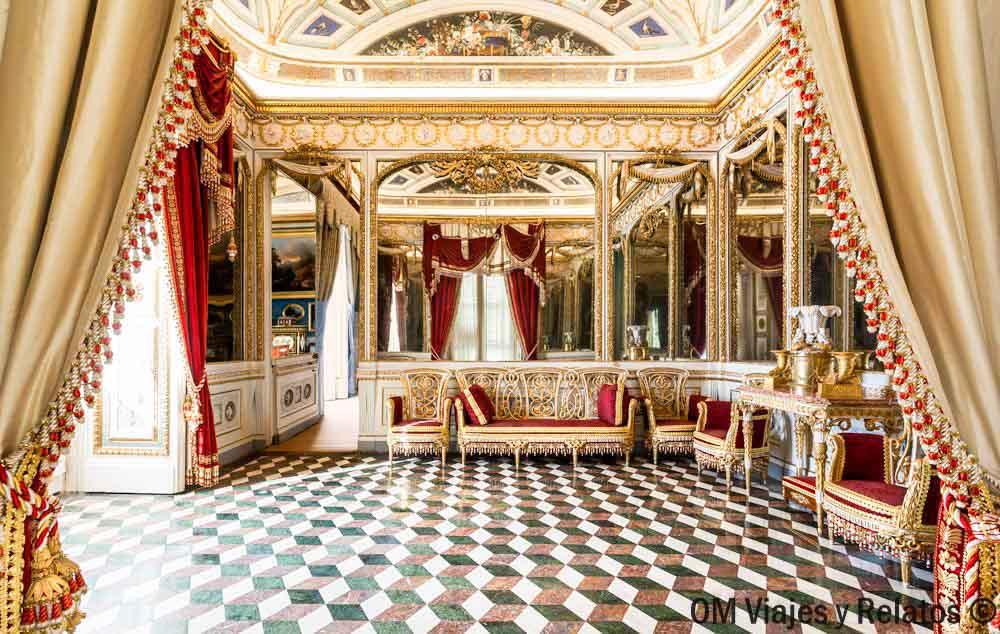 visitar-Salón-de-Los-Espejos-Palacio-Aranjuez