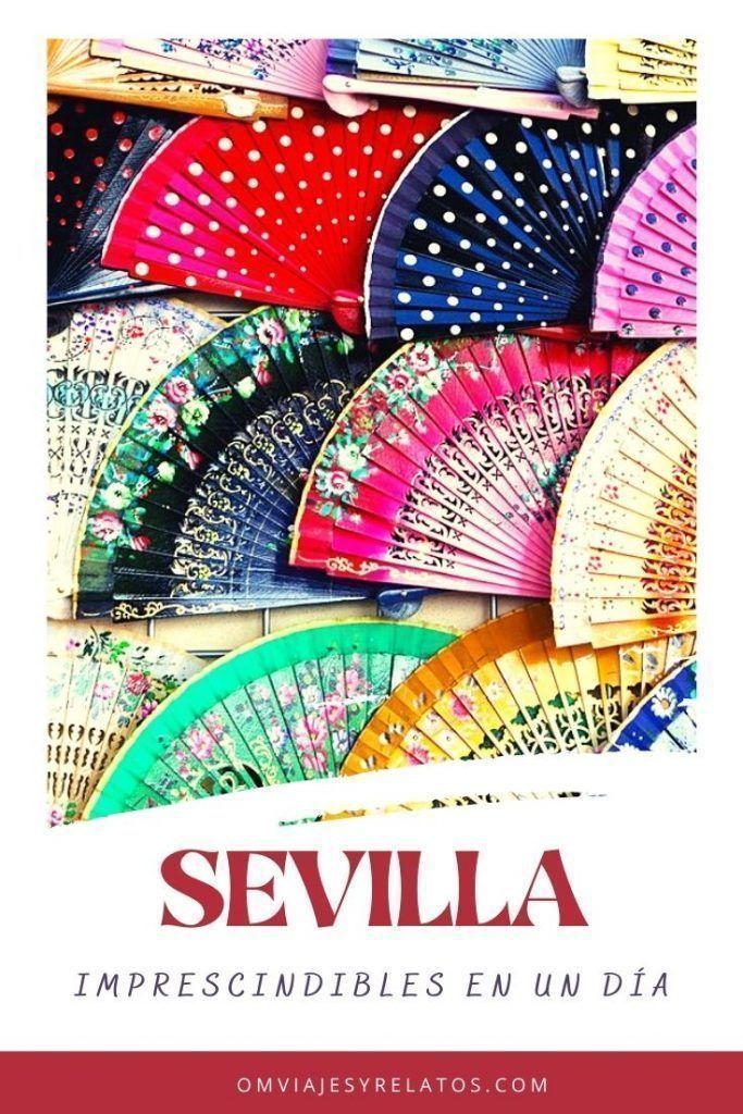 que ver en Sevilla en un día