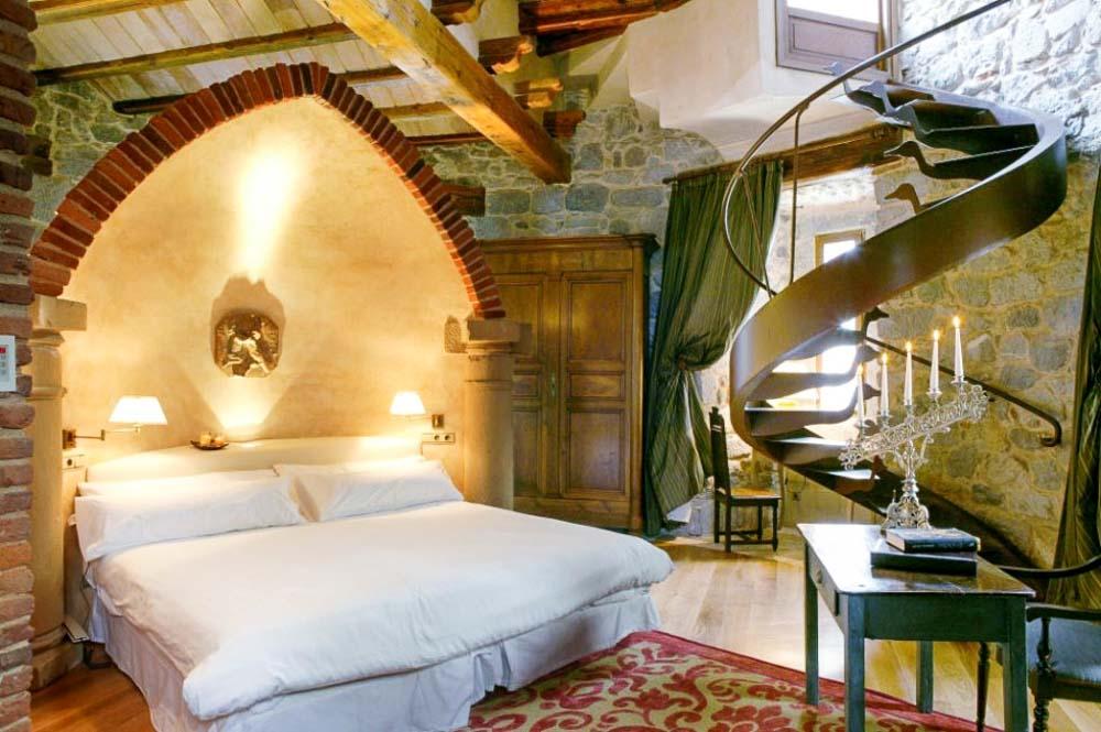 castillos-hoteles-España