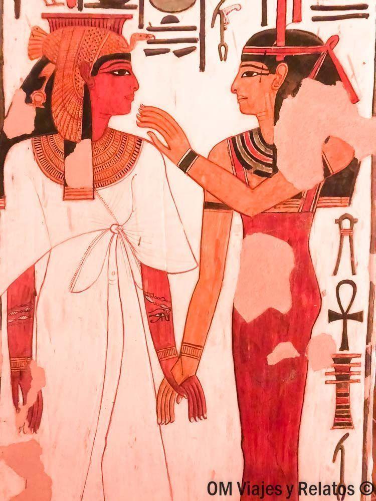 consejos-para-visitar-Tumba-Nefertari-Egipto