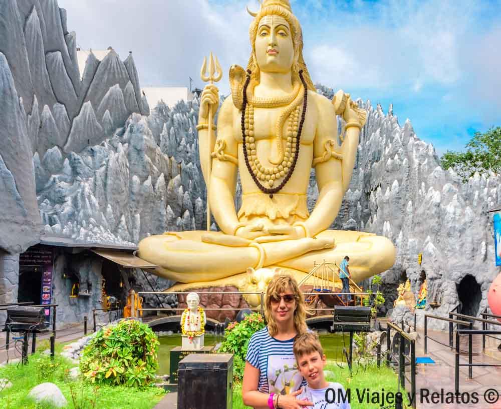 templo-Shiva-Bangalore