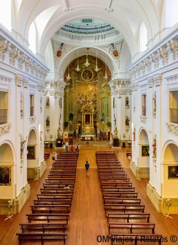 cosas-que-visitar-en-Toledo-iglesias