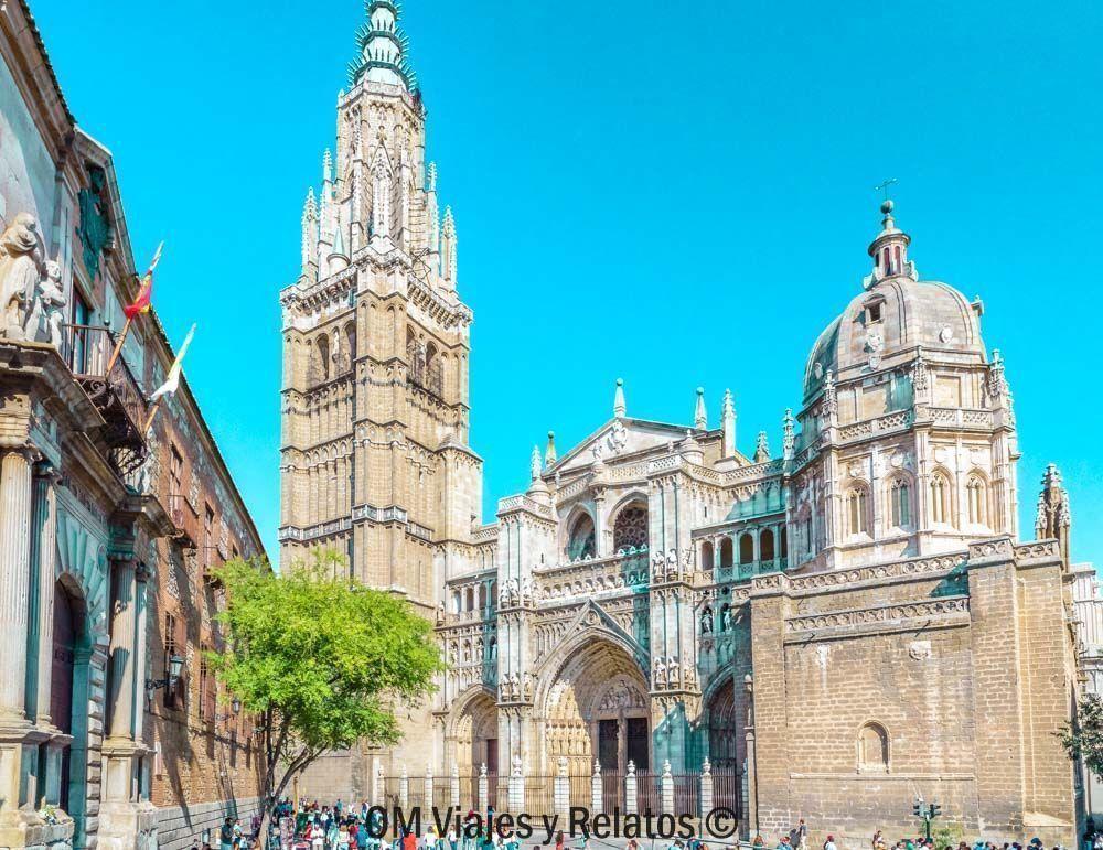 cosas-que-ver-en-Toledo-en-un-día-Catedral