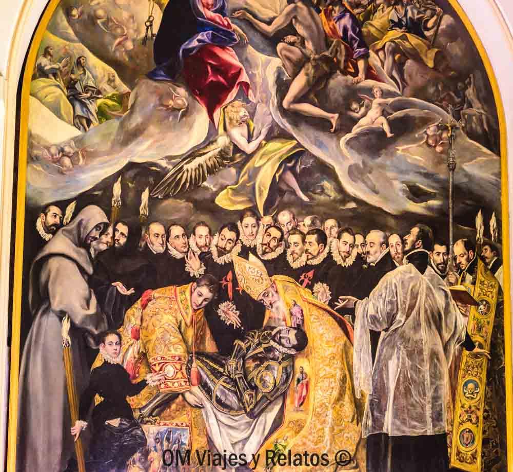 que-ver-en-un-día-en-Toledo-pintura-Greco