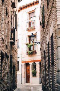 cosas-que-ver-en-Toledo-Judería