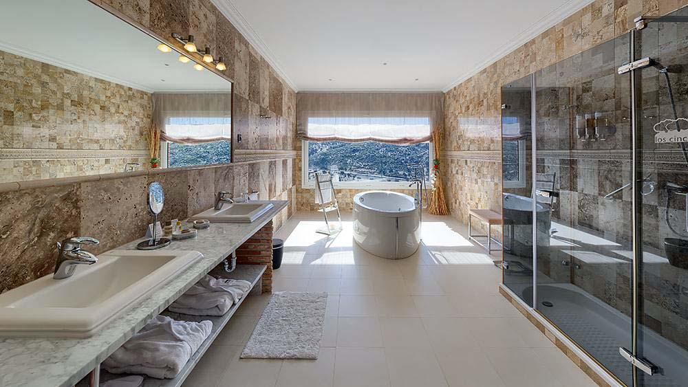 alojamientos-con-spa-y-piscina-sierra-Madrid
