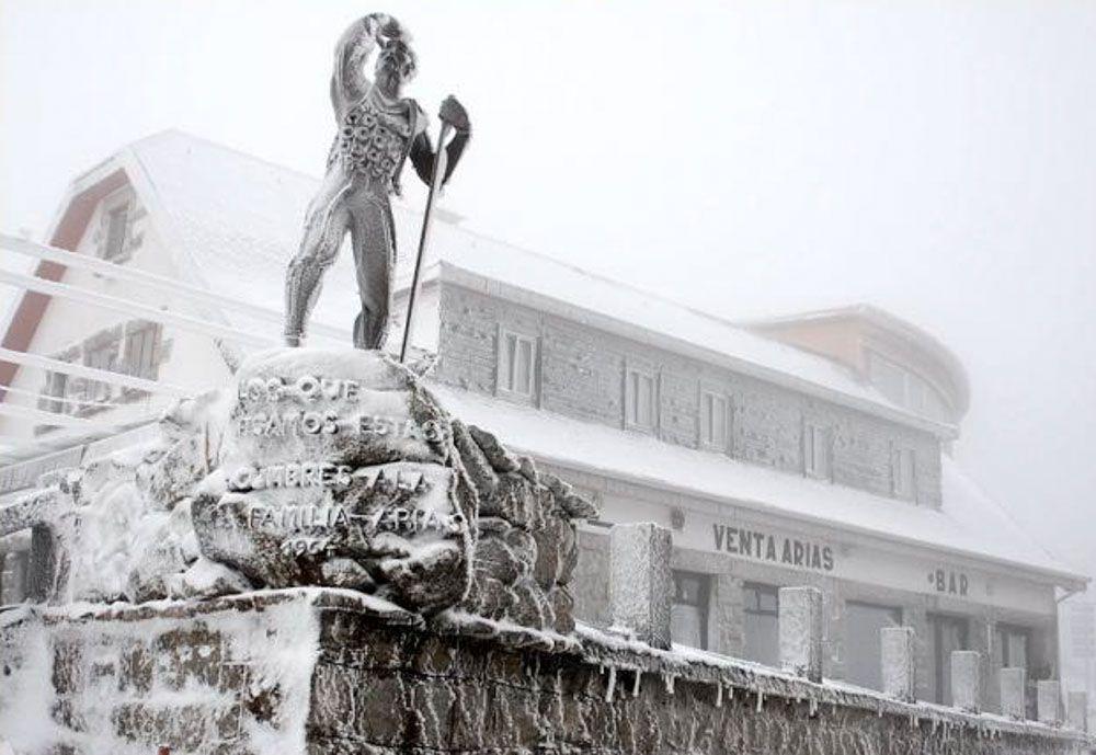 dónde-ver-Nieve-cerca-de-Madrid