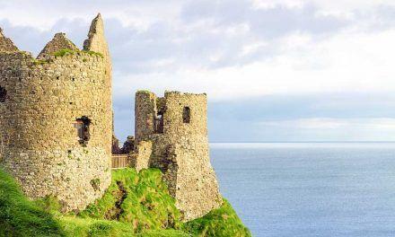 LUGARES INCREÍBLES QUE VER EN IRLANDA DEL NORTE