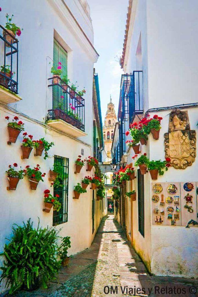 que-ver-en-Andalucía-en-coche-Córdoba