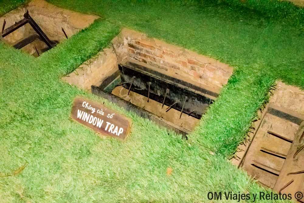 visitar-túneles-Cu-Chi-Vietnam