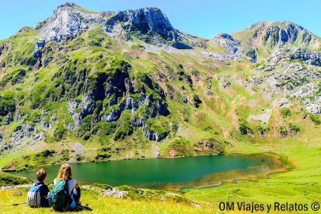 ruta-por-los-Lagos-de-Saliencia-Somiedo-Asturias