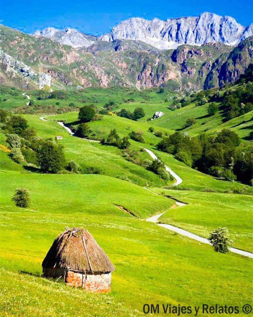 los-lagos-de-Saliencia-Asturias-que-ver