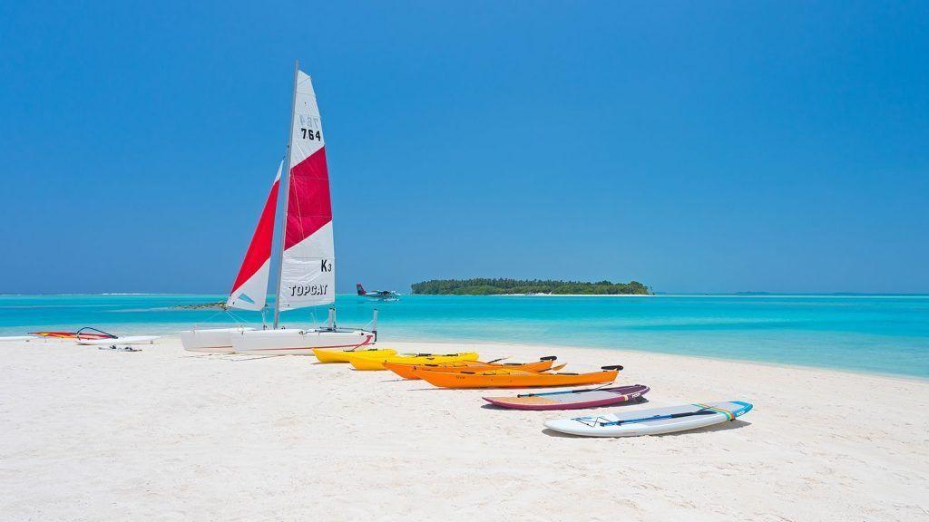 mejores-cosas-que-hacer-en-Maldivas-kayak