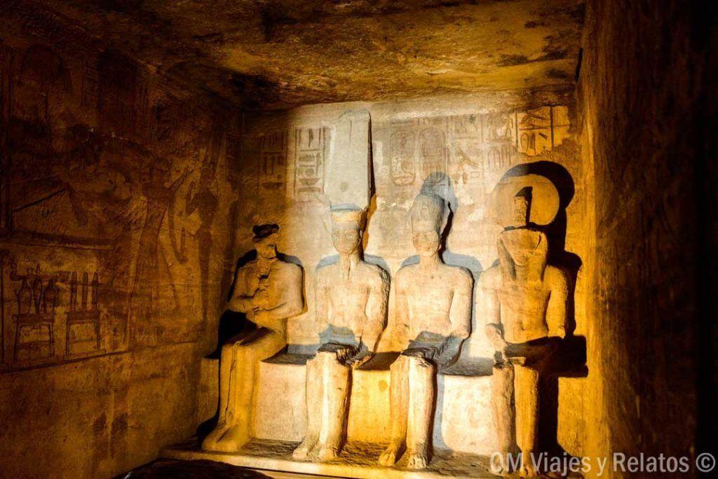 visitar-los-templos-de-Abu-Simbel-guía