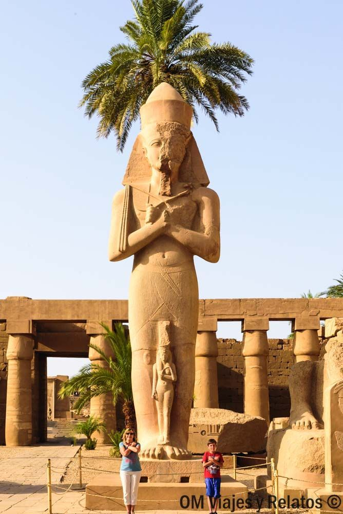 mejores-templos-que-visitar-en-Luxor-Karnak-arquitectura