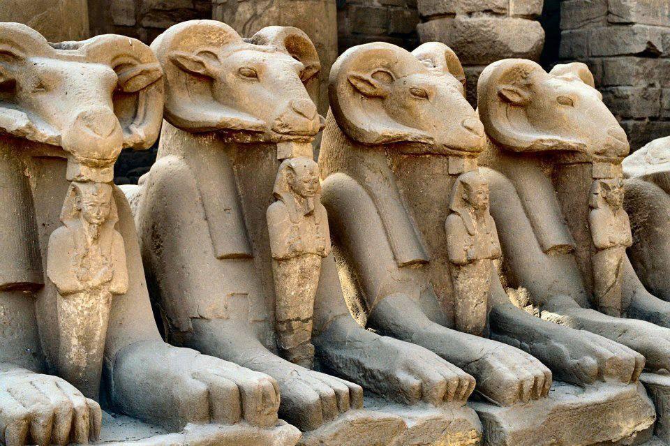 7 TEMPLOS QUE VISITAR EN LUXOR (EGIPTO) IMPRESCINDIBLES