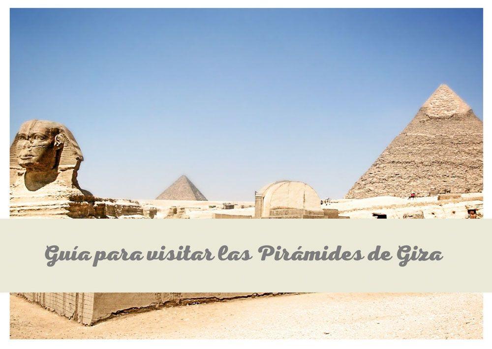 guía-viajar-a-Egipto-Pirámides-Giza