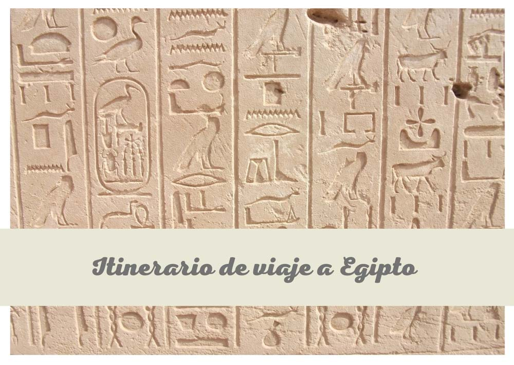 ruta-por-egipto-itinerario