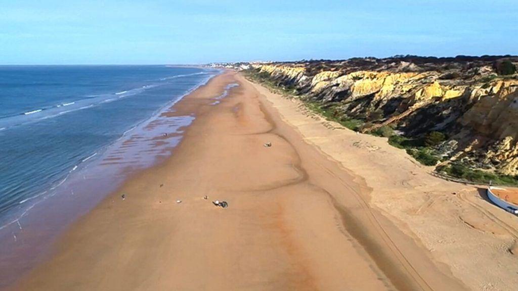 bonitos-pueblos-con-playa-en-Andalucía-Mazagón