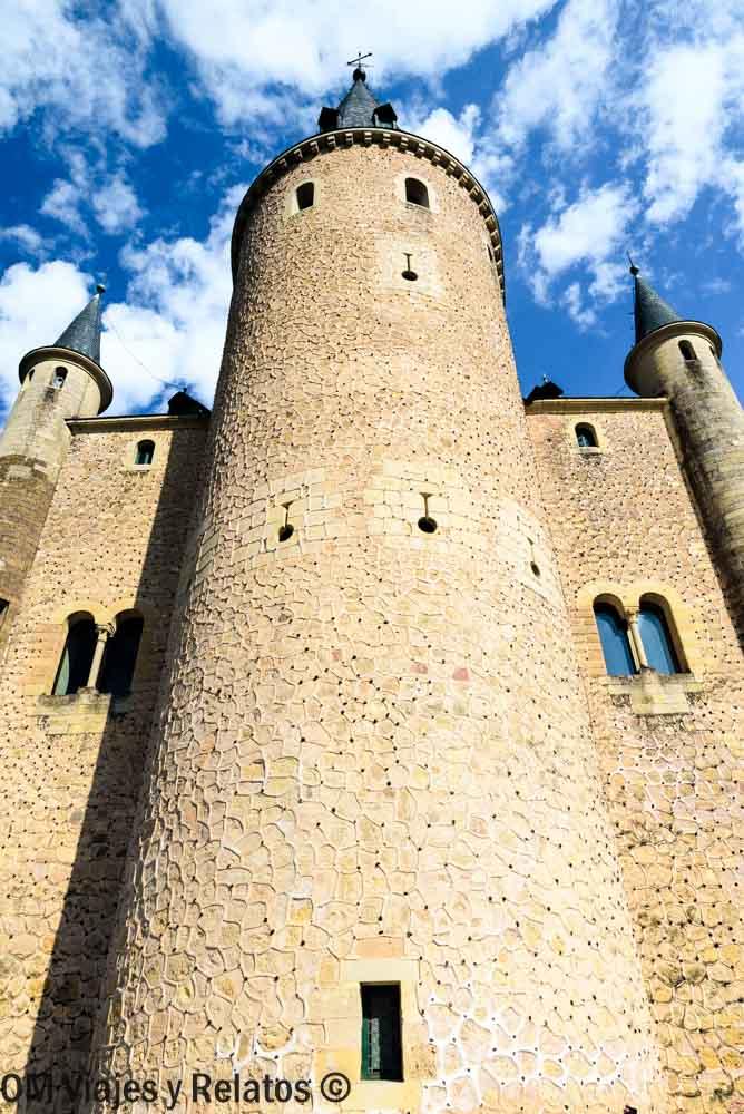 cómo-visitar-el-Alcázar-de-Segovia