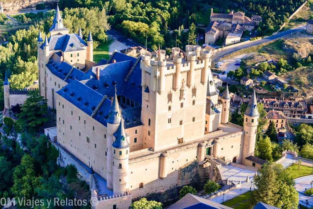 consejos-para-visitar-el-Alcázar-de-Segovia